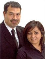 Sergio Nadler DMD & Sheffali Sheth-Nadler DMD, Modern Dental Concepts, Warren, Ohio