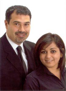 Drs. Sergio Nadler & Sheffali Sheth-Nadler, Modern Dental Concepts, Warren, Ohio
