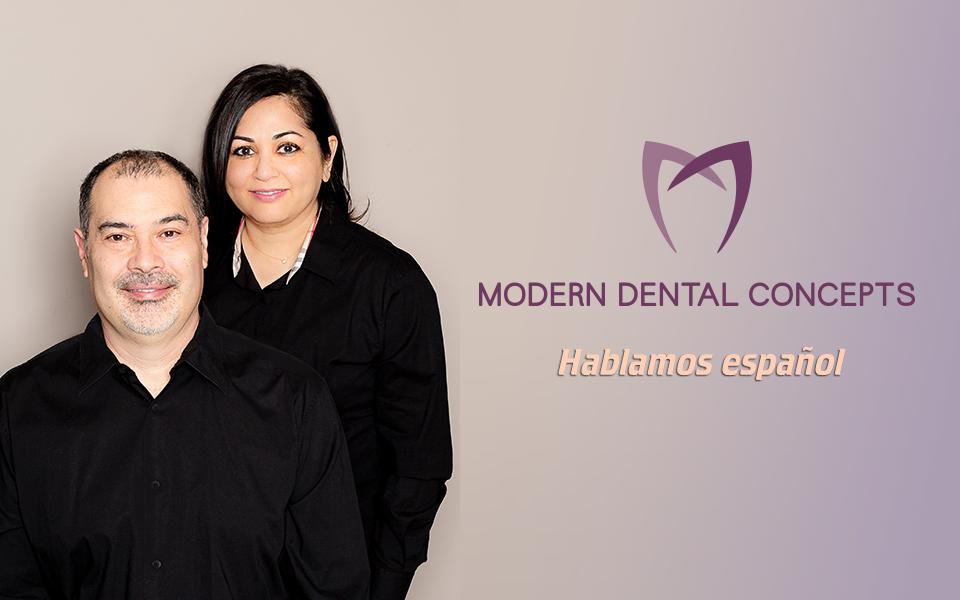 Modern Dental Concepts Staff